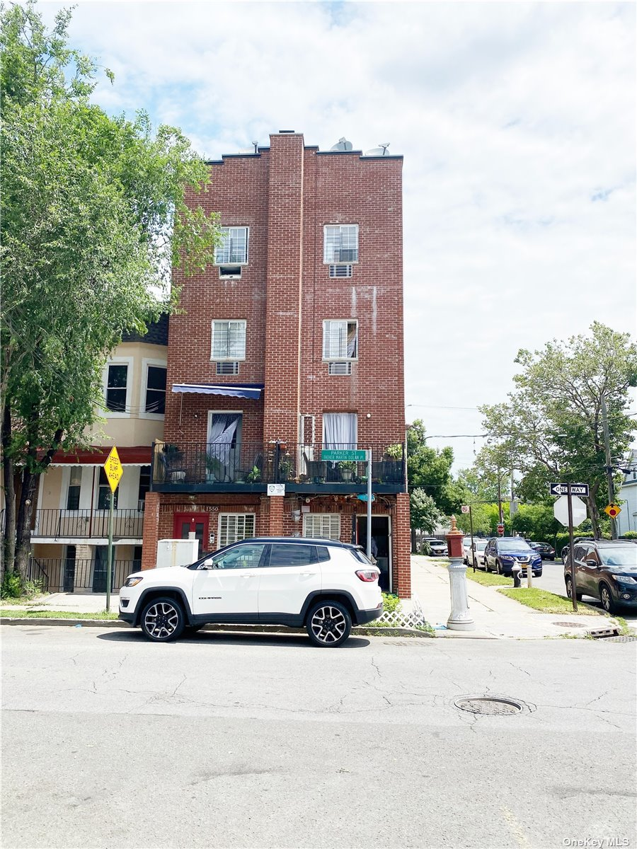8 Family Building Parker Street  Bronx, NY 10462, MLS-3322209-3