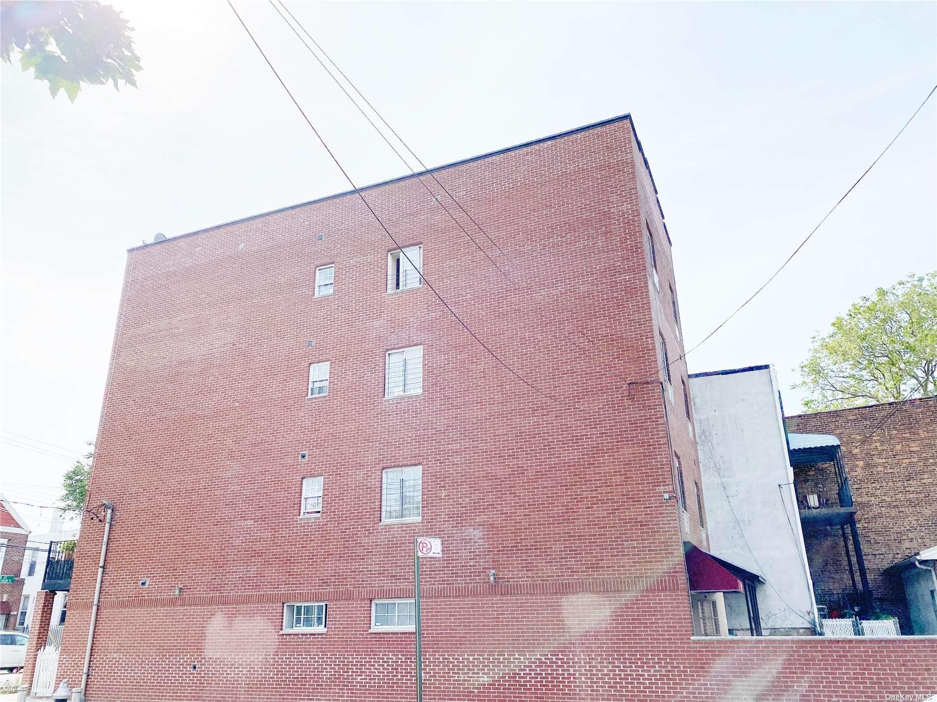 8 Family Building Parker Street  Bronx, NY 10462, MLS-3322209-10