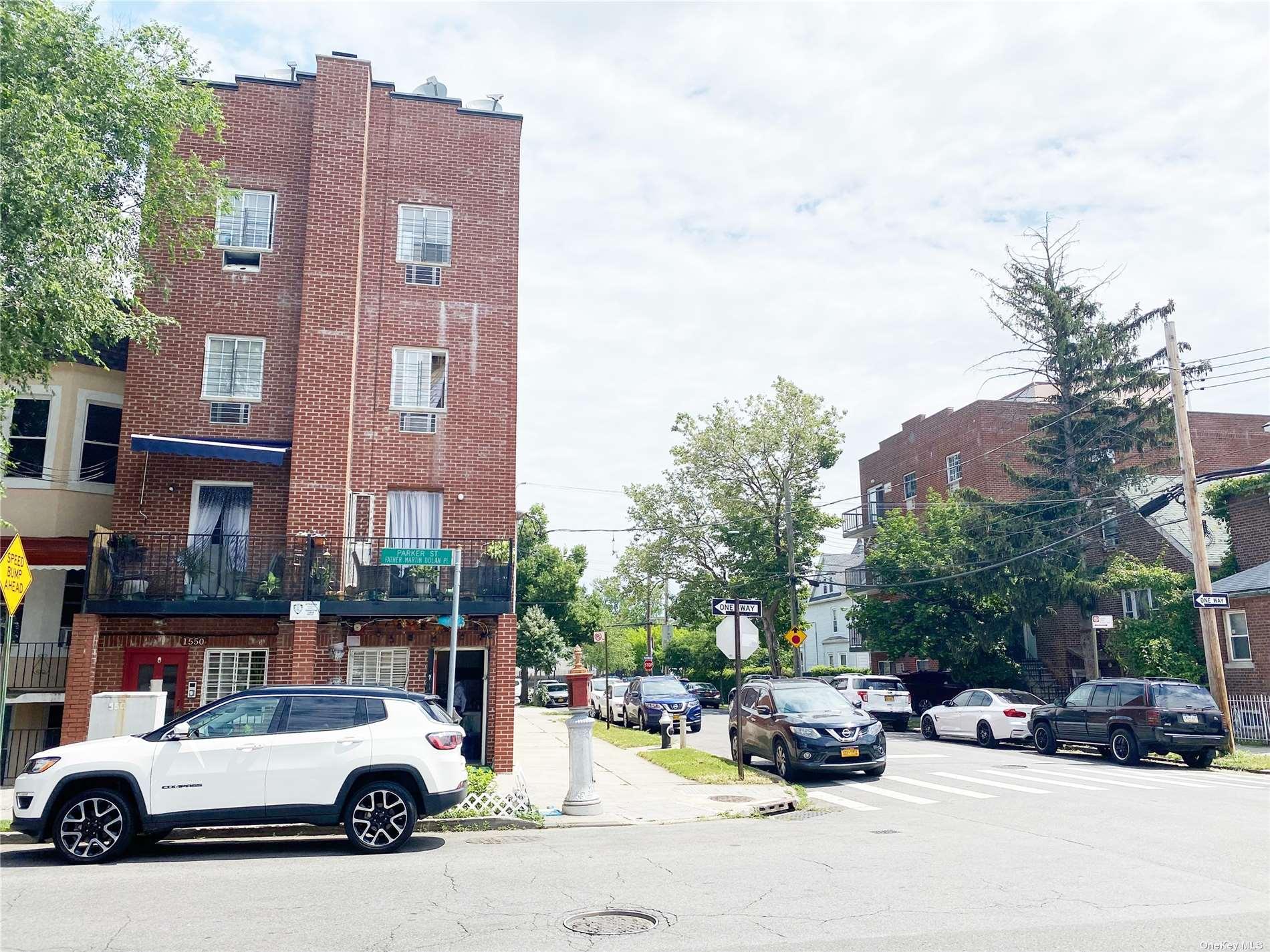 8 Family Building Parker Street  Bronx, NY 10462, MLS-3322209-4