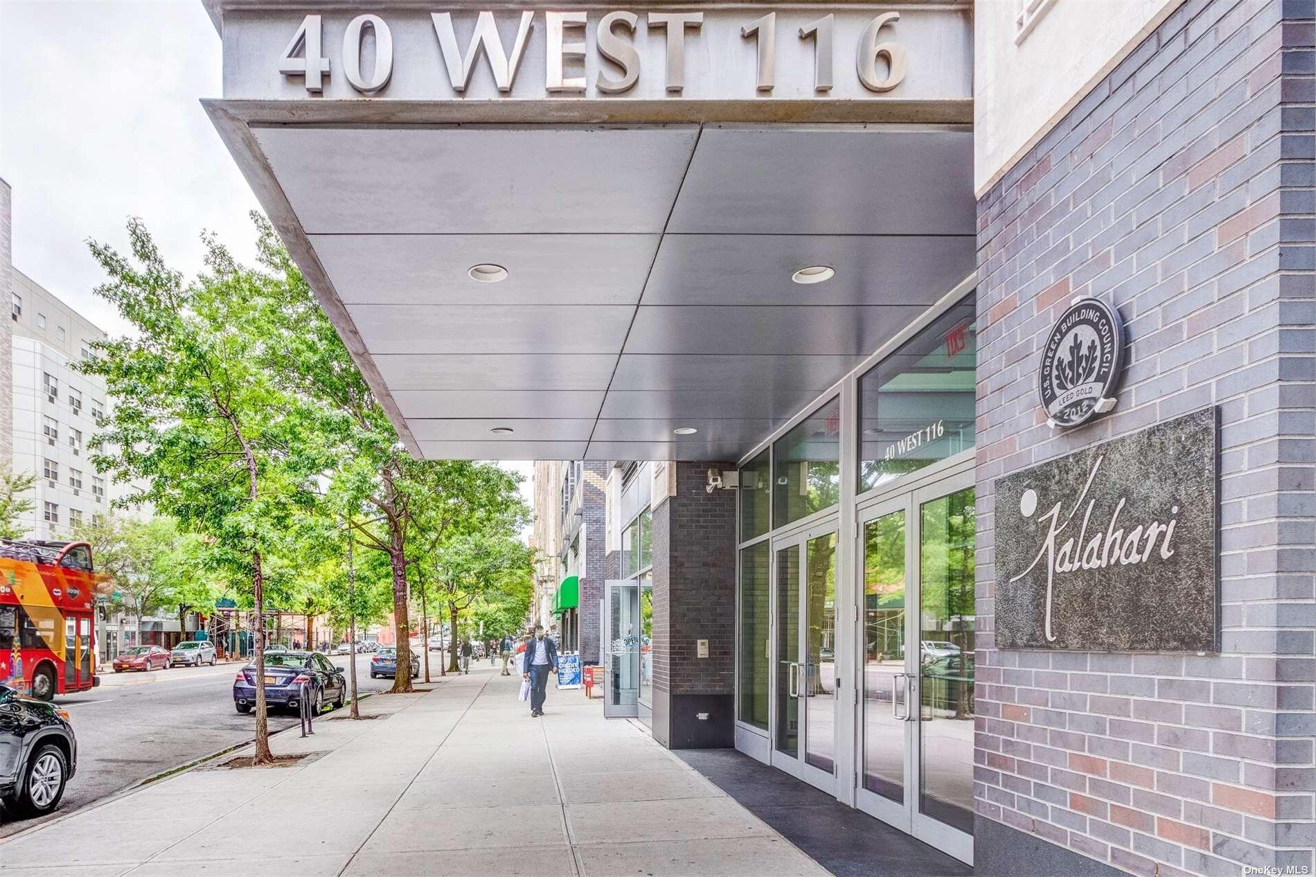 Residential Lease 116th Street  Manhattan, NY 10026, MLS-3326206-23