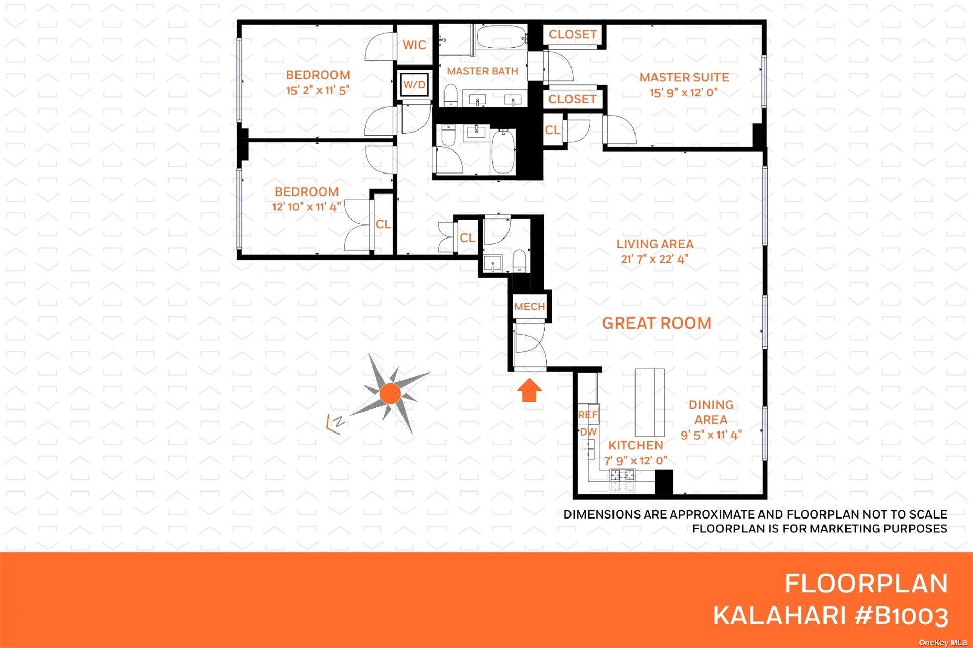 Residential Lease 116th Street  Manhattan, NY 10026, MLS-3326206-20