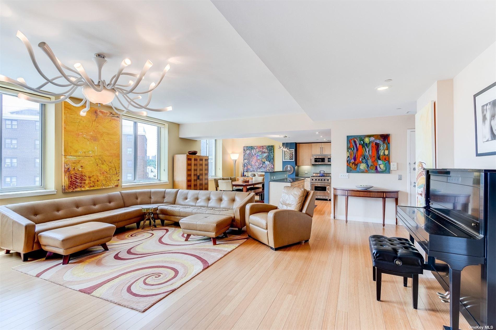 Residential Lease 116th Street  Manhattan, NY 10026, MLS-3326206-4