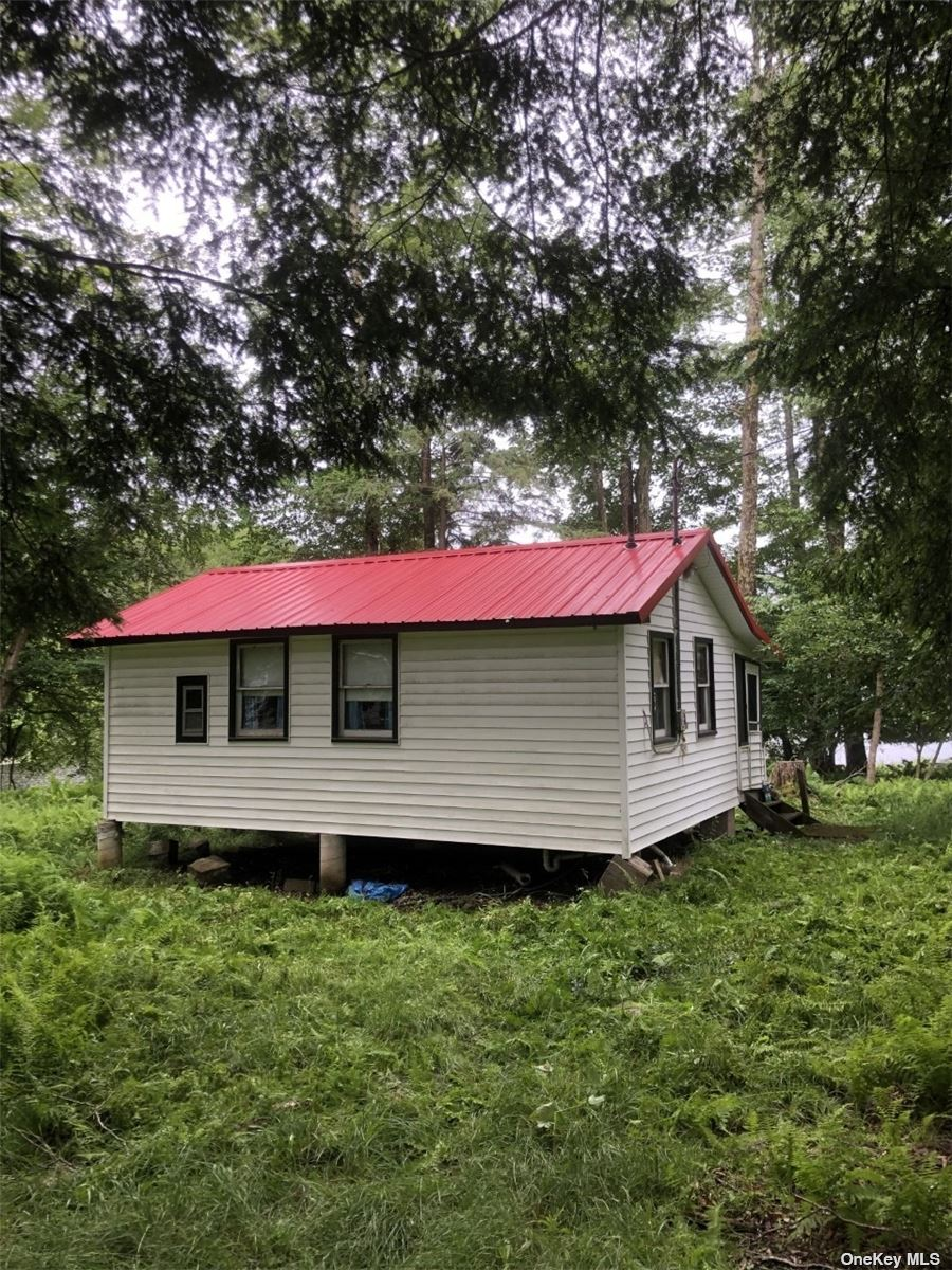 122 Lake Muskoday Road