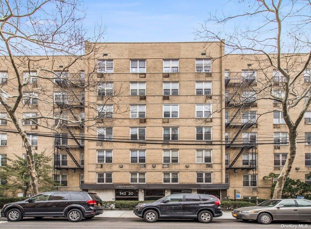 14220 FRANKLIN AVENUE #2A, FLUSHING, NY 11355