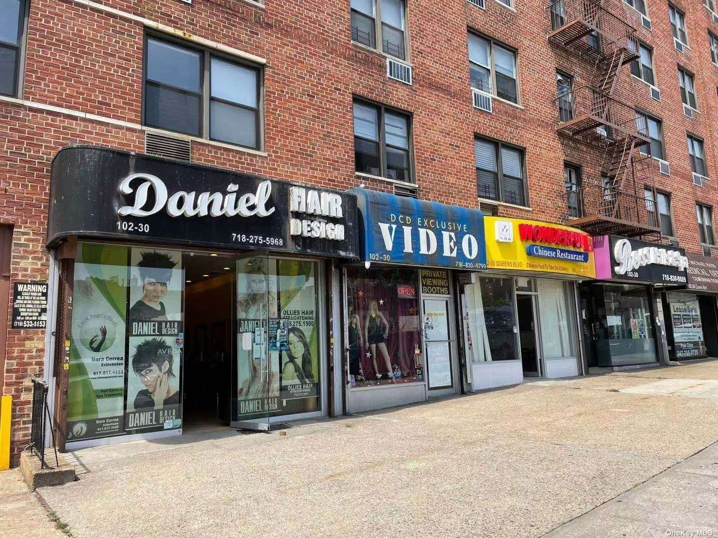 102-30 QUEENS BOULEVARD #STORE3, FOREST HILLS, NY 11375