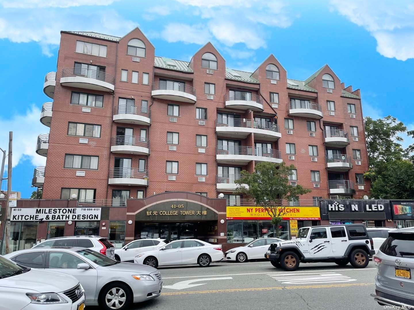41-05 COLLEGE POINT BOULEVARD #3A, FLUSHING, NY 11354