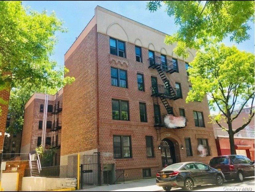 132-30 SANFORD AVENUE #1C, FLUSHING, NY 11354