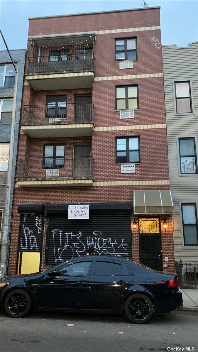 245 HARMAN STREET #2F, BUSHWICK, NY 11237