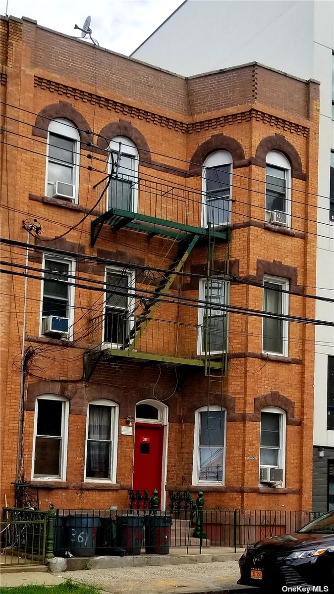 6 Family Building in Bushwick - Grove Street  Brooklyn, NY 11237