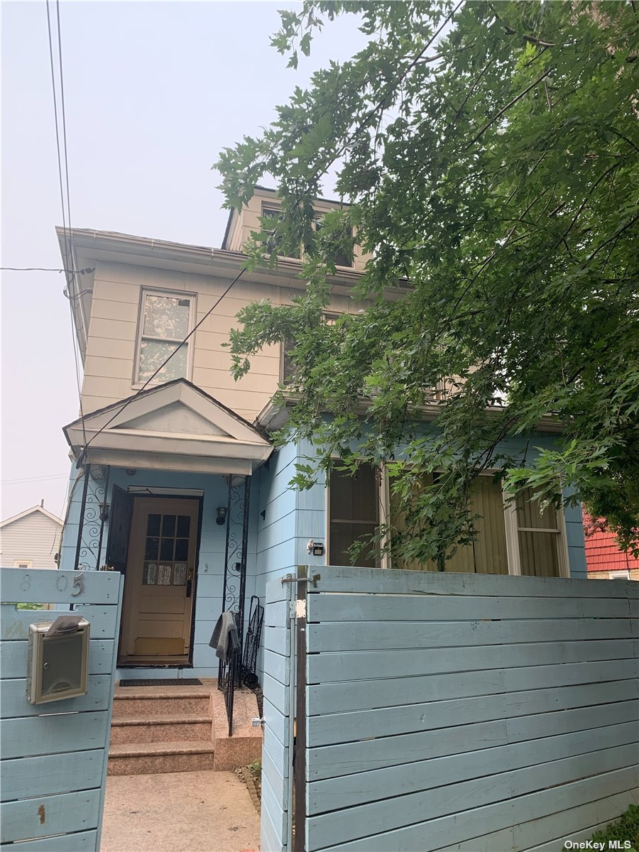 805 COLLEGE PLACE, FLUSHING, NY 11356