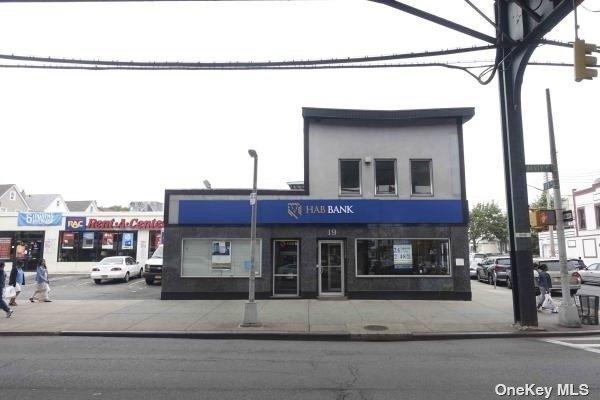 112-17 LIBERTY AVENUE, RICHMOND HILL, NY 11418