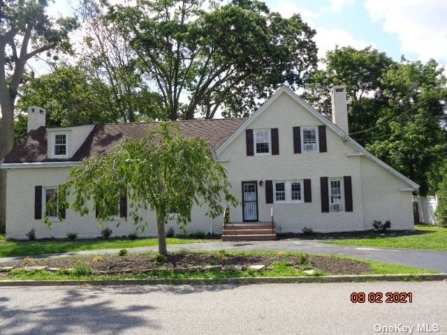 Beautifully restored colonial,  new kit., granite counter top, stainless steel appliances, most windows changed, all baths updated, hardwood floors resurfaced, new 200 amp electric service, all new lighting fixtures, new boiler, new hot water heater, all walls freshly painted , newer roof & so much more.