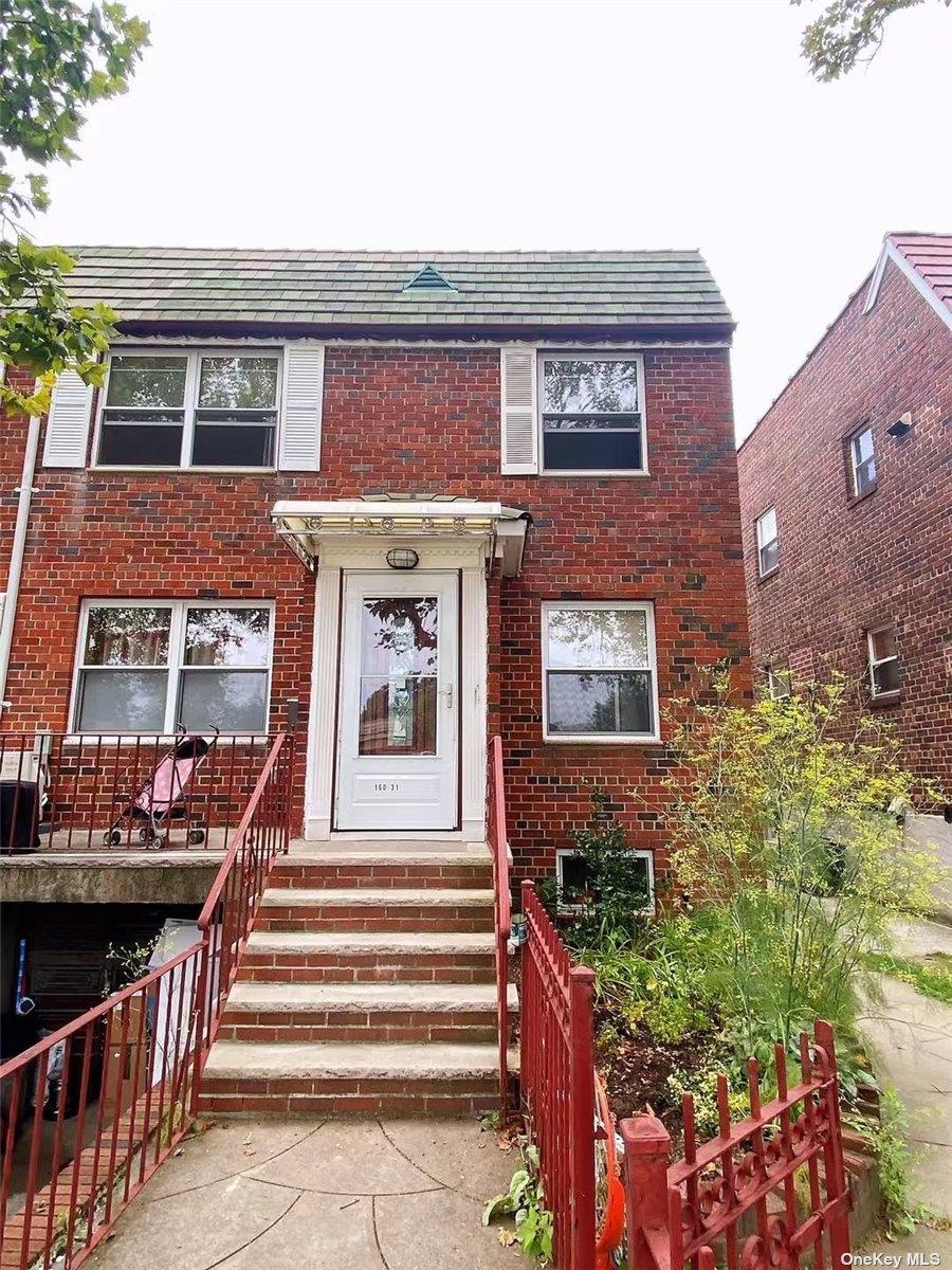 160-31 WILLETS POINT BOULEVARD #2FL, WHITESTONE, NY 11357