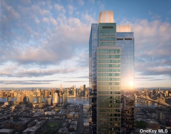 3 Court Square, Long Island City, New York11101   Residential For Sale