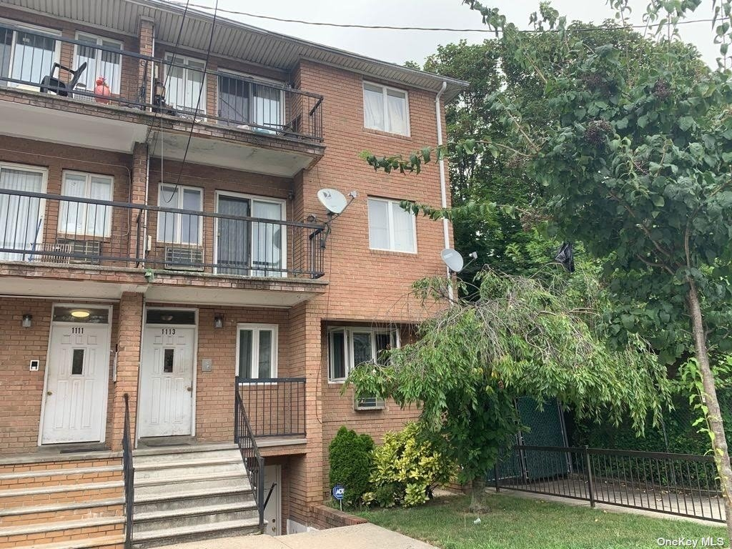 1113 E 93rd Street, Canarsie, New York11236   Residential For Sale