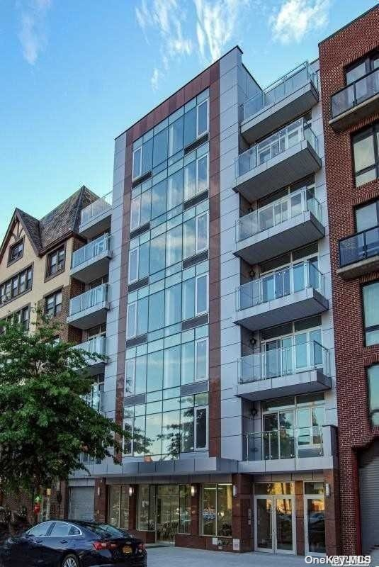 109-15 72ND ROAD #6D, FOREST HILLS, NY 11375