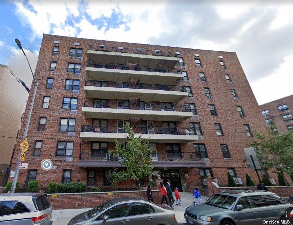 137-10 FRANKLIN AVENUE #101, FLUSHING, NY 11354