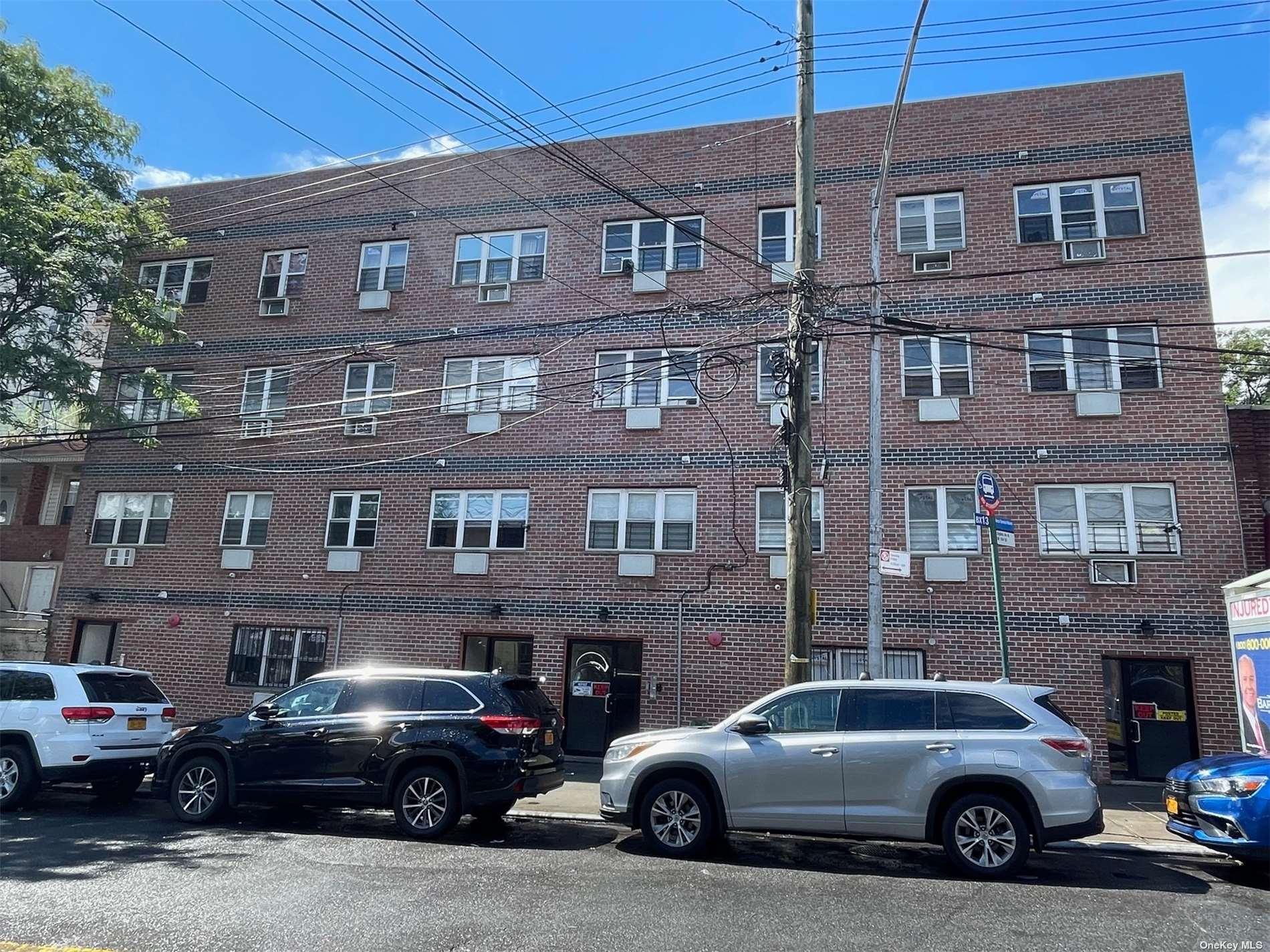 28 Family Building Ogden Avenue  Bronx, NY 10452, MLS-3340693-4