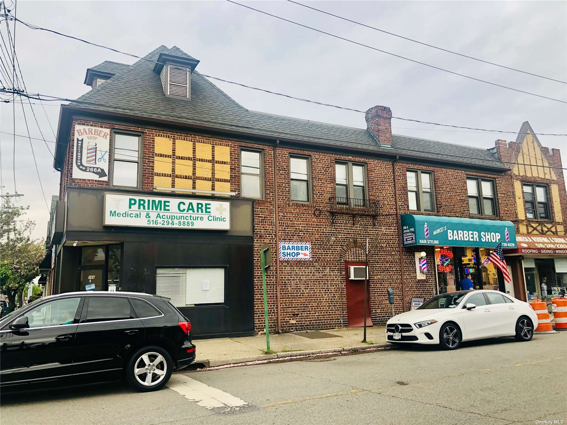 Residential Lease in Mineola - Jericho  Nassau, NY 11501