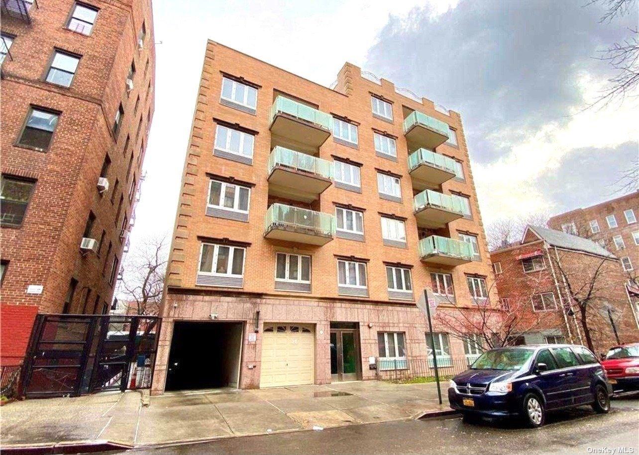 85-10 ELMHURST AVENUE #2C, ELMHURST, NY 11373