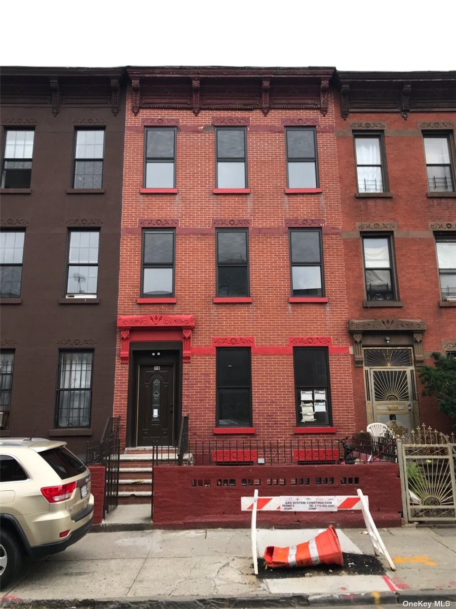 16 COOPER STREET, OUT OF AREA TOWN, NY 11207