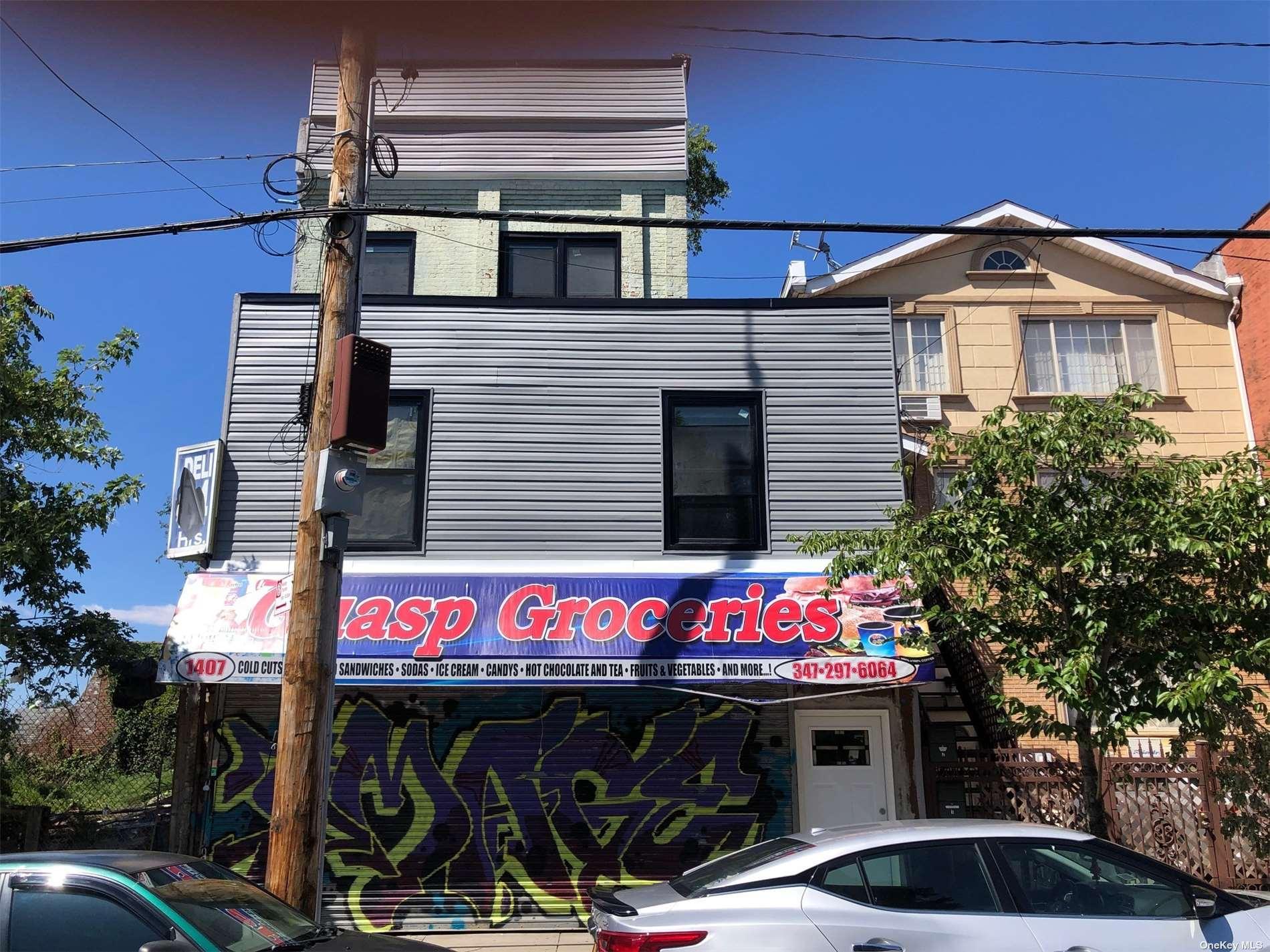 Mixed Use Vyse Avenue  Bronx, NY 10459, MLS-3343039-3