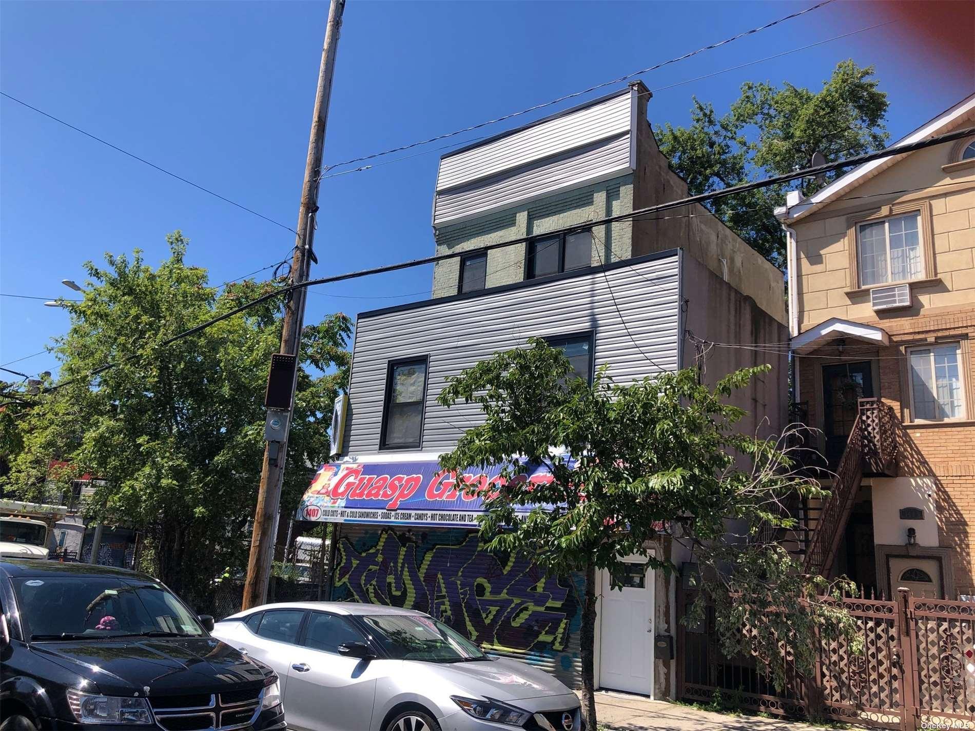 Mixed Use Vyse Avenue  Bronx, NY 10459, MLS-3343039-4