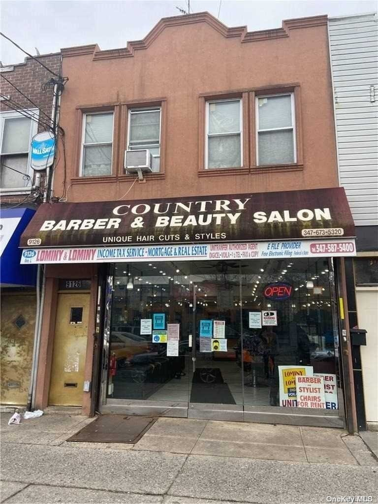 9126 Ave L, Canarsie, New York11236   Residential For Sale