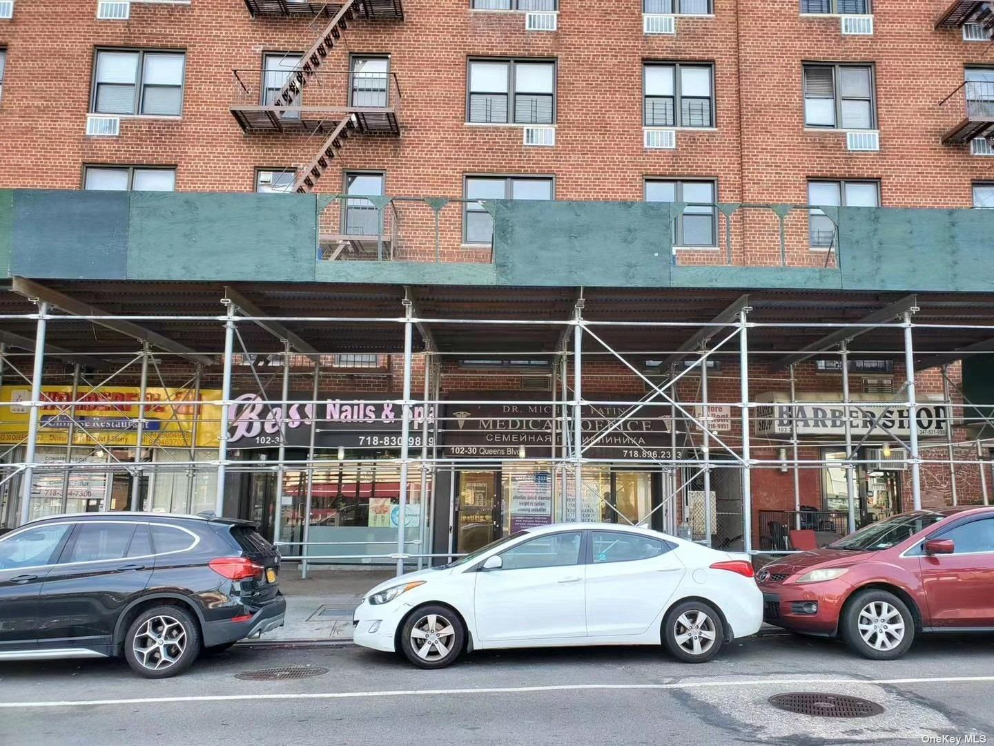 102-30 QUEENS BOULEVARD #STORE6, FOREST HILLS, NY 11375