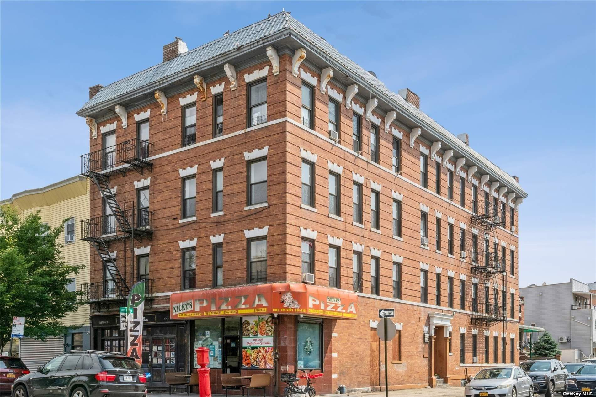 171 BAY 17 STREET, BENSONHURST, NY 11214