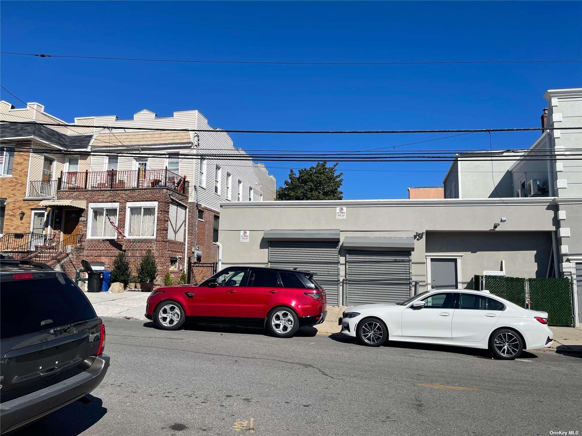 130-01 Hillside Avenue