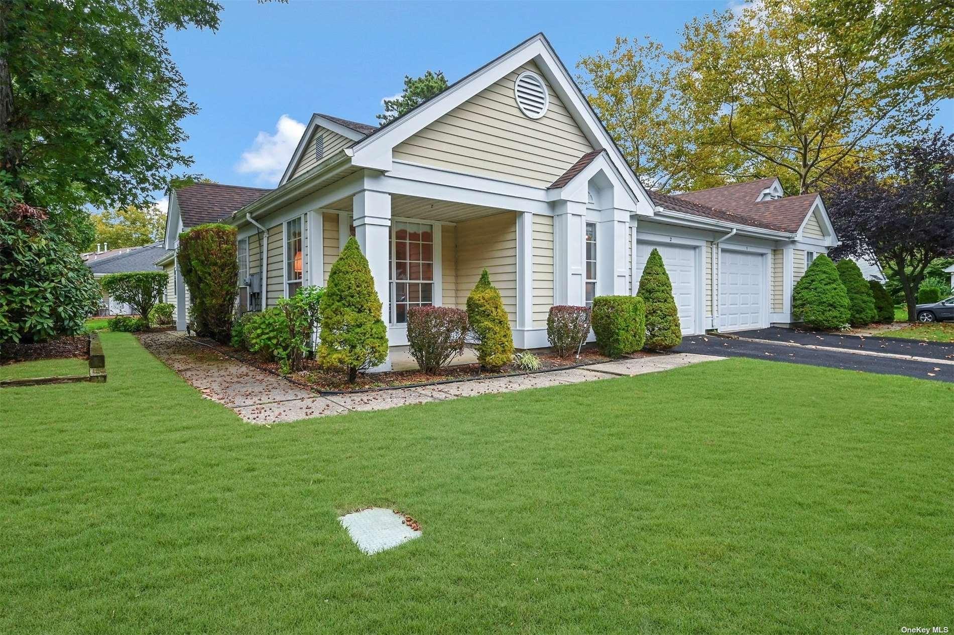 2 Villanova Court, Ridge, New York11961 | Residential For Sale