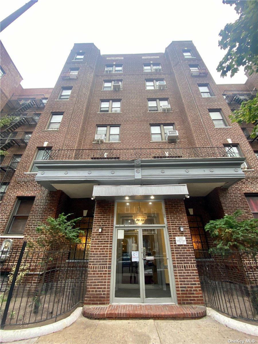 88-12 Elmhurst Avenue, Elmhurst, New York11373 | Residential For Sale