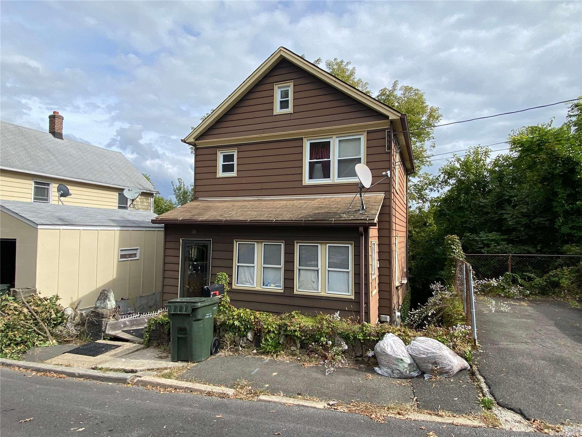 24 South Street, Highland Falls, NY 10928