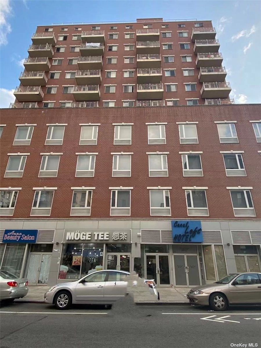 86 Canal Street, New York, New York10002 | Residential For Sale