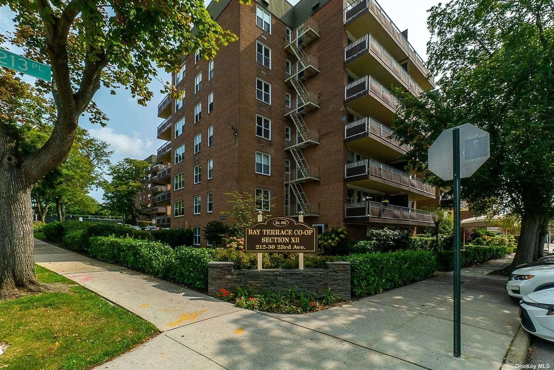 212-30 23 Avenue 6B, Bayside, NY 11360