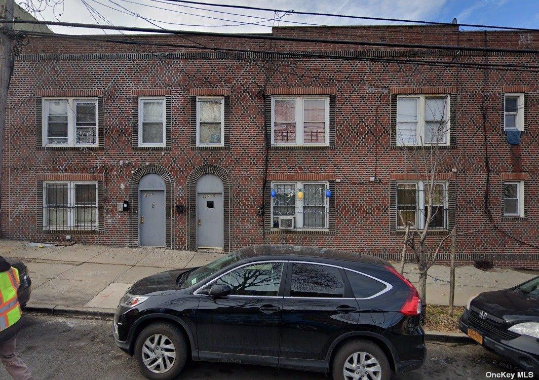 32-06 100th Street, E. Elmhurst, NY 11369