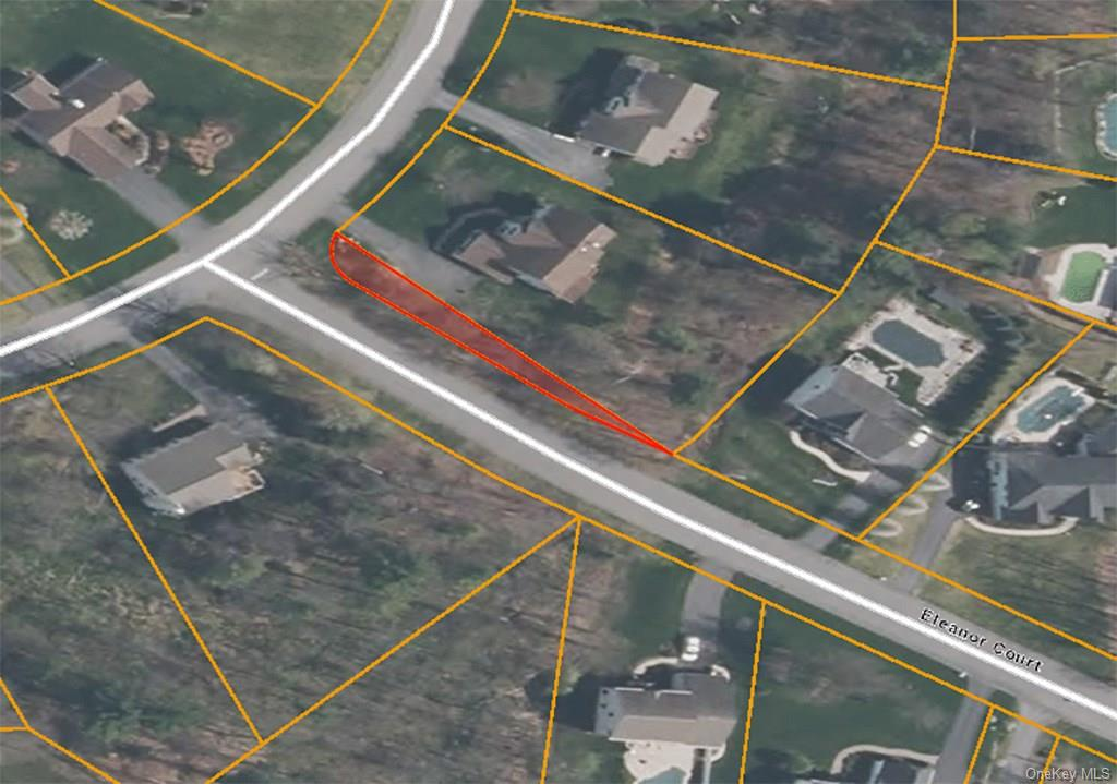 Eleanor Court, Out Of Area Town, New York 12118, ,Land,For Sale,Eleanor,H4726435
