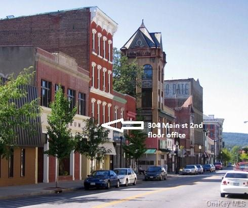 302 Main Street, Poughkeepsie City, NY 12601