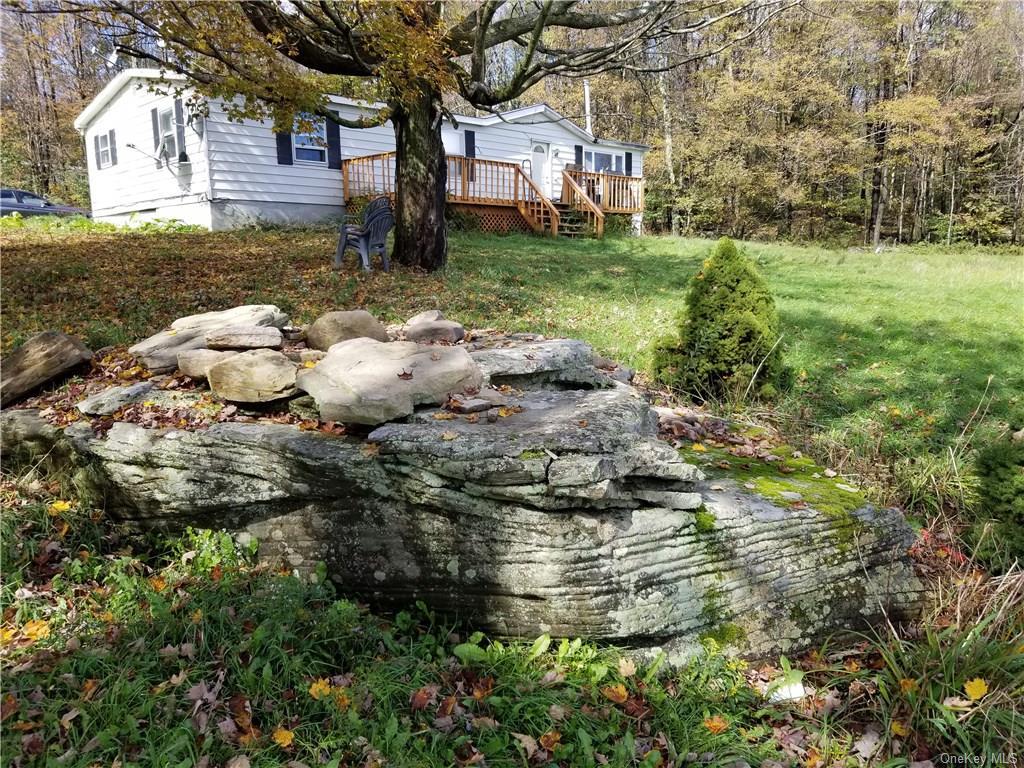 Single Family Stump Pond Road  Sullivan, NY 12758, MLS-H4846932-2