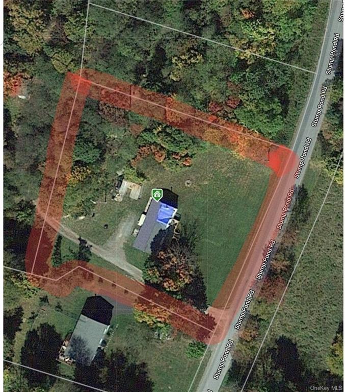 Single Family Stump Pond Road  Sullivan, NY 12758, MLS-H4846932-4