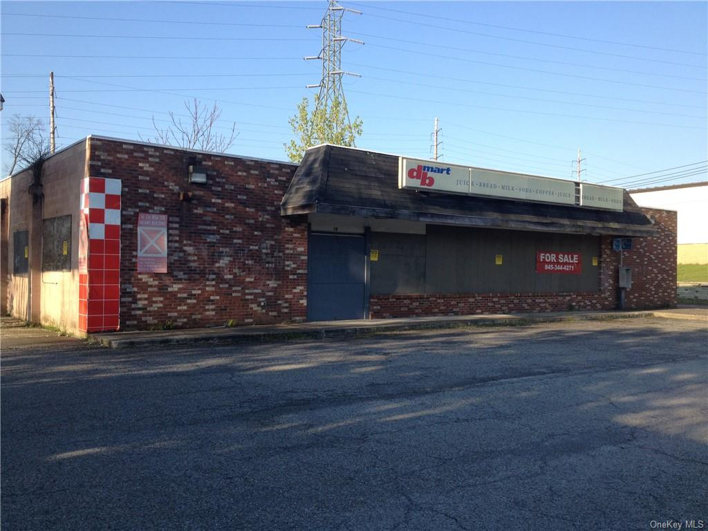 Commercial Sale in Middletown - County Highway 78  Orange, NY 10940