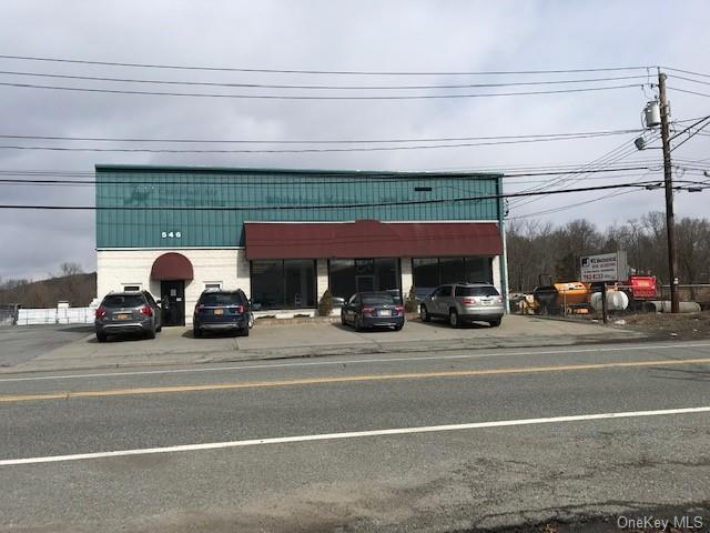 546 State Route 17M, Monroe Town, New York 10950, ,Commercial,For Rent,State Route 17M,H4910235