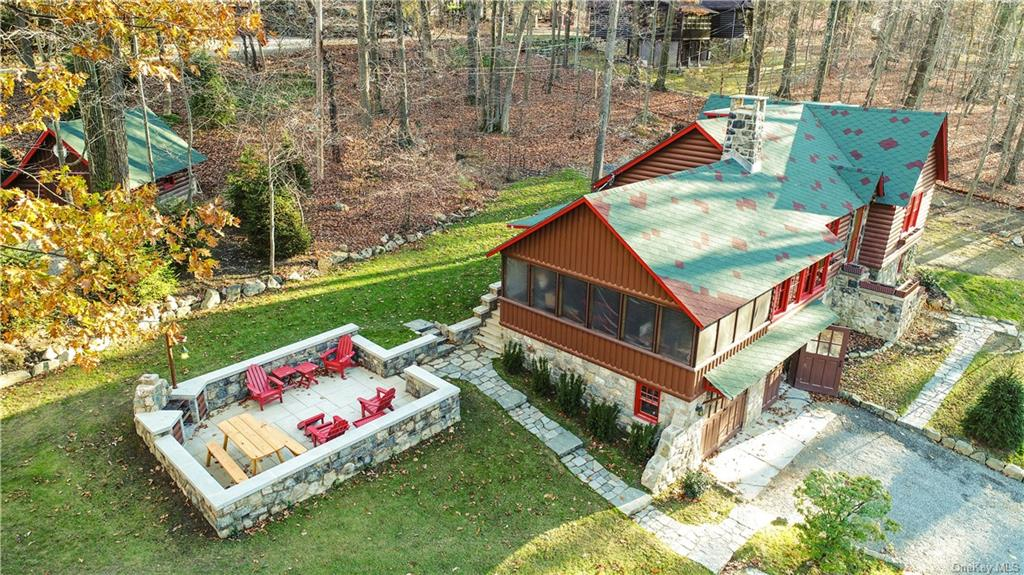 Property for sale at 77 Lake Drive, Cold Spring,  New York 10516
