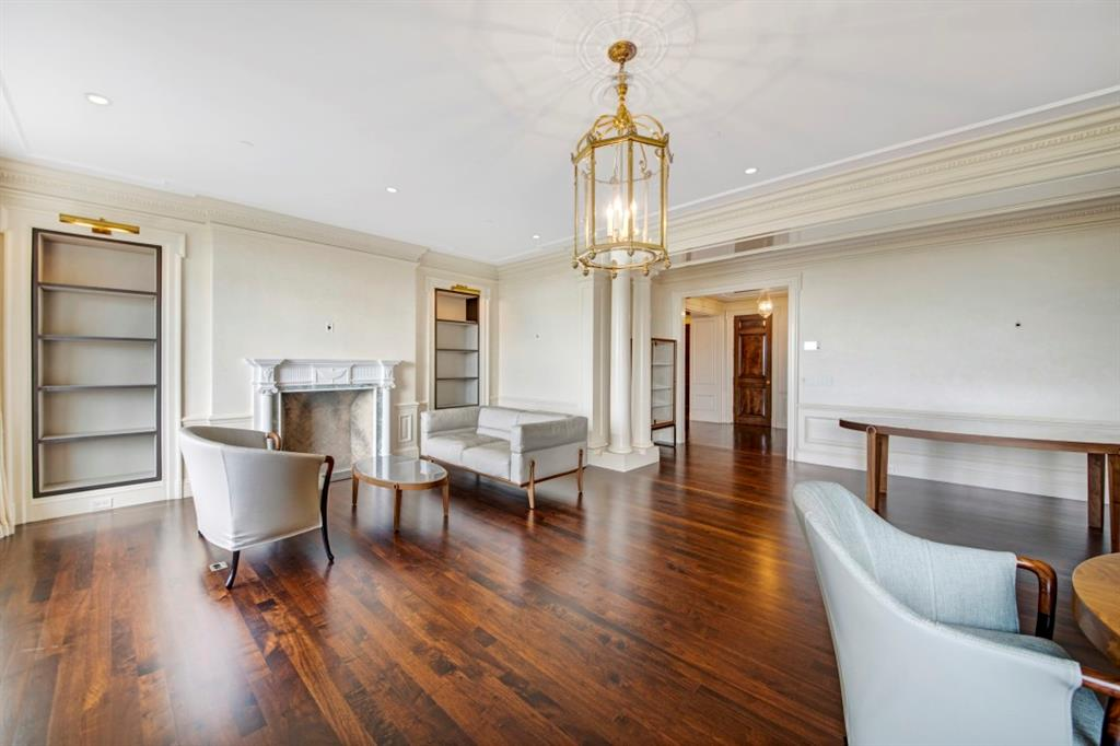 50 Central S Park, New York, New York 10019, 3 Bedrooms Bedrooms, ,3 BathroomsBathrooms,Residential,For Sale,Central,H4987134