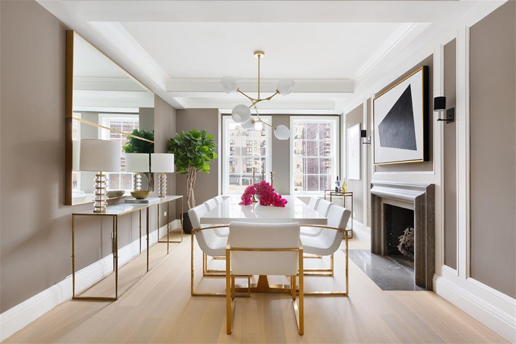 141 E 88th Street Penthouse 11A, New York, NY 10128