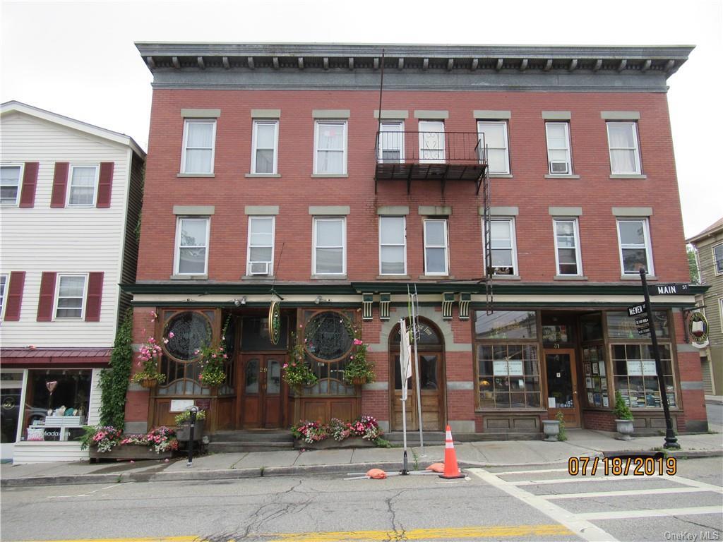 29-31 Main Street, Warwick Town, NY 10990
