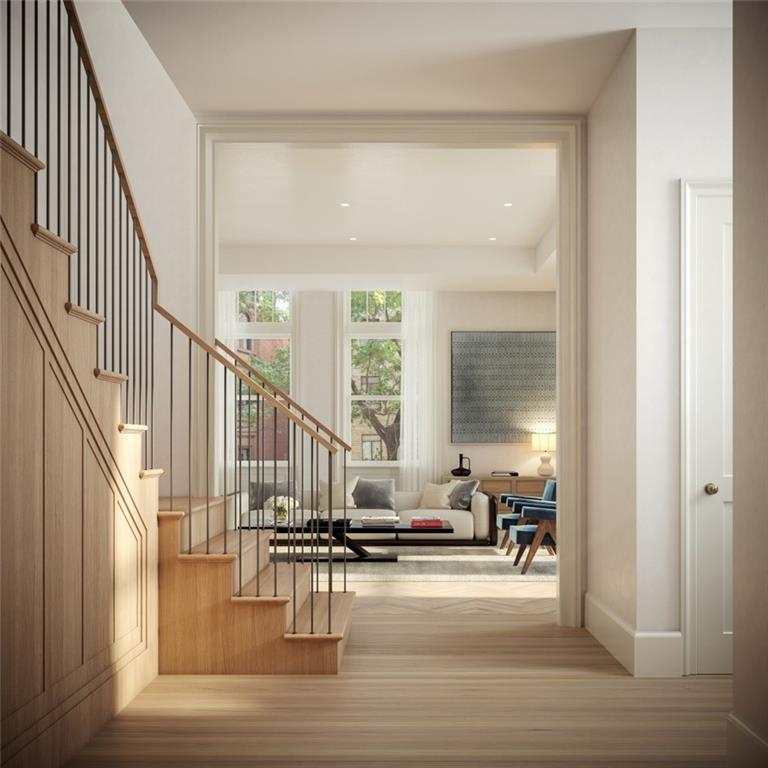 555 W End Townhouse South, New York, NY 10024