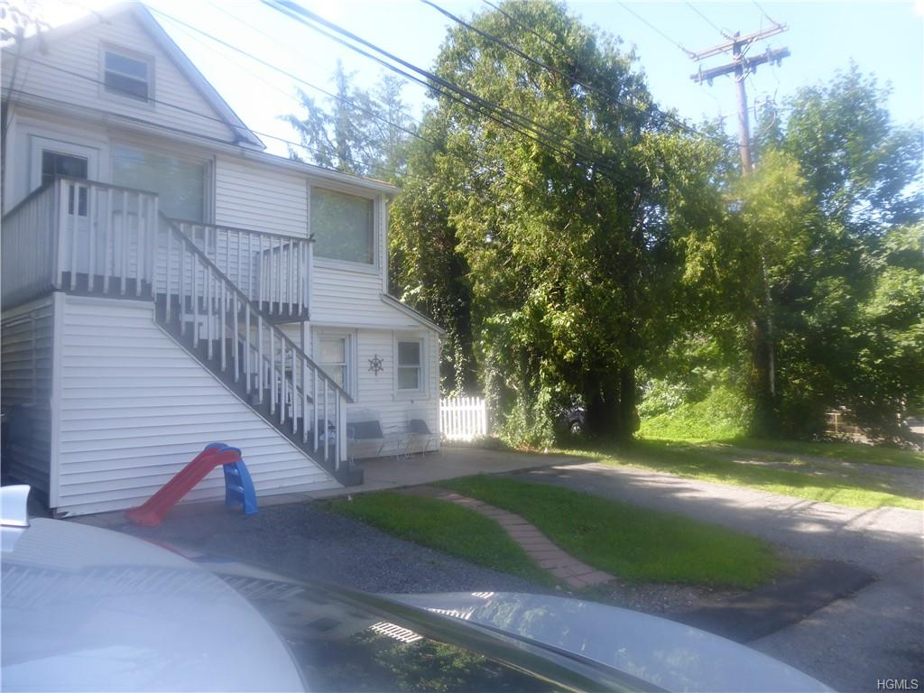AO Needs TLC..2 Units First Floor Kitchen, Liv. Rm.,Bedroom,Bedroom,Bath  Second Floor..2 Bedrooms, Kitchen,Liv. Rm.,Bedroom,Bedroom,Bath...Make Offers  PRESENTLY WE CAN ONLY FIND A CO FOR A 1 FAMILY FROM 1940,WE ARE LOOKING FOR ADDED INFO TO SEE IF WE CAN OBTAIN A 2 FAM CO. RIGHT NOW WE ARE SELLING AS IS.