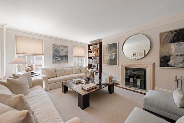 1220 Park Avenue 9D, New York, NY 10128